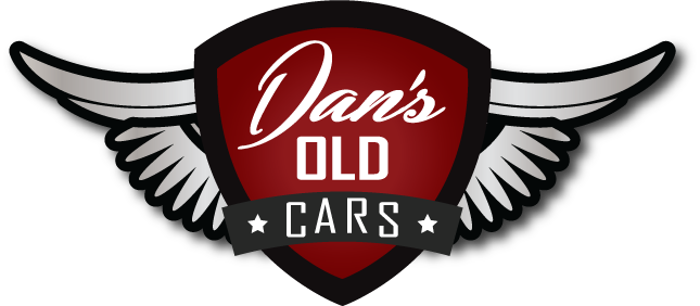 Dan's Old Cars